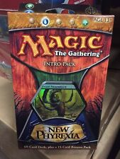 Magic The Gathering New Phyrexia Ravaging Swarm Deck For Card Game MTG