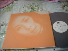 "a941981 Shirley Kwan  Promo 12"" LP Single 關淑怡 Can't Wait 心急"