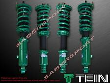 """In Stock"" TEIN Flex Z Coilovers 16 Way Adjustable for 08-14 Subaru WRX 5DR"