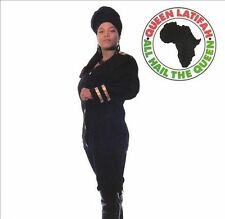 All Hail the Queen Queen Latifah Audio CD