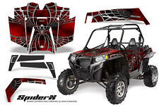 POLARIS RZR 900 XP 900XP GRAPHICS KIT & PRO ARMOR DOOR GRAPHICS CREATORX SXRD
