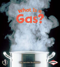 Fsnf States What Is a Gas? Boothroyd, J Paper 9781580134750