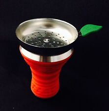 HOOKAH HUB BOWL  +2 Free Filters (COLRS  MAY  VARY)check pictures