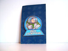 DISNEY TOY STORY 3 MYSTERY CONCEAL REVEAL PIN BUZZ LIGHTYEAR BUBBLE