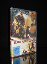 DVD BLACK HAWK DOWN - JOSH HARTNETT + EWAN McGREGOR + TOM SIZEMORE + ERIC BANA *