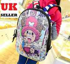 Cartoon School Bag Backpack