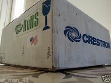 CRESTRON ADMS ADAGIO INTERMEDIA DELIVERY SYSTEM NEW SEALED BOX $4900