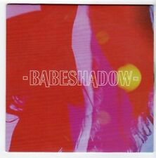 (EZ764) Babeshadow, Lonely Morning - DJ CD