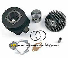 FOR Piaggio Vespa PX 125 2T 2000 00 CYLINDER UNIT 63 DR 177 cc TUNING
