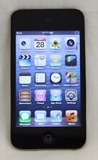 Apple iPod touch 4th Generation Black (8GB) (23-1N)