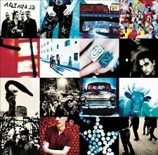 Achtung Baby (2 CD Deluxe Edition), New Music