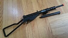 HUDSON MGC LIKE QUALITY WW2 BRITISH STEN MK2 SUB MACHINE GUN REPLICA ALL METAL