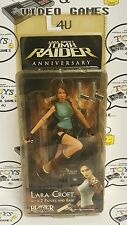Lara Croft Tomb Raider Anniversary Figure Neca Player Select