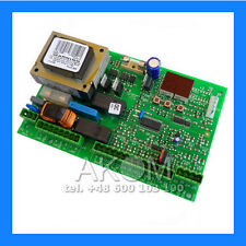 FAAC 455D Control Board for swinging gate operator 230V