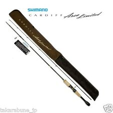 "trout Spinning rods SHIMANO Cardiff Area Limited S60SUL-FF 6'0"" Super UL 243"