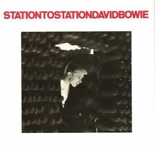 CD David Bowie Station To Station (2016 Remaster) - MINI LP REPLICA CARD SLEEVE
