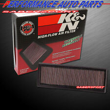 """IN STOCK"" K&N 33-2386 AIR INTAKE FILTER MINI COOPER CLUBMAN COUNTRYMAN USA ONLY"
