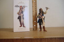~ON STRANGER TIDES~PIRATES OF THE CARIBBEAN~DISNEY~2012 HALLMARK ORNAMENT~