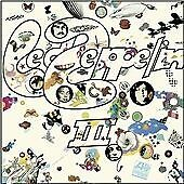 Led Zeppelin - III [Remastered] (2014) New & Sealed (2 x CD)