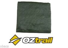 OZTRAIL  ULTRAMESH 10FT x 10FT  SHADE  CLOTH TARP TENT GROUND MATTING CAMPING