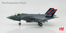 "HOBBY Master 1:72 HA4402 LOCKHEED F-35A Lightning II ""AF-01"" Nuovo di zecca con scatola"