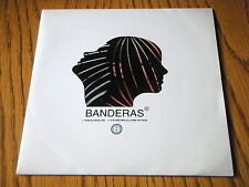 """BANDERAS - THIS IS YOUR LIFE   7"""" VINYL PS"""