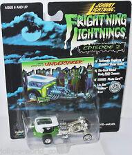 Frightning Lightnings - UNDERTAKER - 1:64 Johnny Lightning