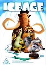 Ice Age (DVD, 2004), R 4, Cheap & Fast Postage!! ...105