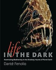 LIFE IN THE DARK - NEW HARDCOVER BOOK