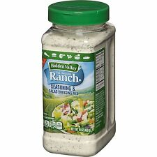 Hidden Valley Ranch Seasoning  Salad Dressing Mix 16 oz