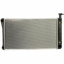 1477 New Radiator For Chevy G10 G20 G30 GMC G1500 G2500 G3500 4.3 V6 5.0 5.7 V8