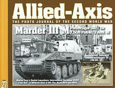 Allied - Axis Photo Journal 27: The Photo Journal of the Second World War