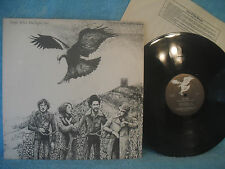 Traffic, When the Eagle Flies, Island Records 7E-1020, 1974, PROG
