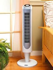 Portable Air Conditioner Office Cooling Tower Fan Unit with Remote AC Oscilating