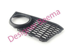 BMW 5' F10 Saloon F11 Touring M Sport Front Bumper Air Intake Grille - Left (JS)
