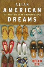 Asian American Dreams: The Emergence of an American People-ExLibrary