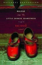 Balzac and the Little Chinese Seamstress by Sijie Dai (Paperback)