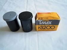 Kodak b&w TMZ135-36 3200ISO kodacolor gold 135-36 200ISO et kdak tmax b&w 40