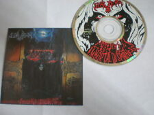 Slavery Immortal Dismalness IMPORT BRAZIL VINTAGE 1994 CD NEW COGUMELO B4