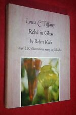 LOUIS C TIFFANY REBEL IN CLASS by ROBERT KOCH over 350 ILLUSTRATIONS