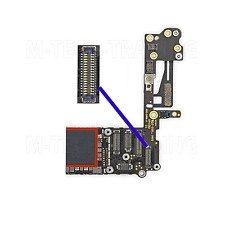 NEW LATEST IPHONE 6 4.7 BIG REAR CAMERA FPC CONNECTOR FOR LOGIC BOARD PART