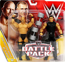 Stone Cold Steve Austin Vince McMahon WWE Battle Pack Series Wave 40 2-pack