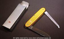 Schweizer Taschenmesser, VICTORINOX Woodsman (Bugnard), ALOX, swiss army knife