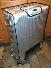 "Protective Skin Cover Protector for RIMOWA Topas Stealth Multiwheel 26"" Case USA"