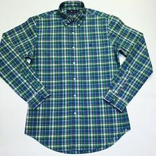 Ralph Lauren Multi Check Shirt Big And Tall 4XLT