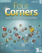Four Corners, Level 3 by Jack C. Richards and David Bohlke (2011, CD-ROM /...