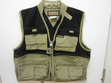 Men's REMINGTON Hunting/Fishing Vest  Sz M (38-40)