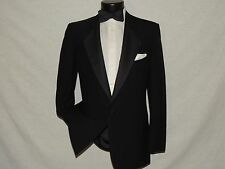 Giorgio Armani Classic 1 Button men's formal TUXEDO suit jacket pant 36 S