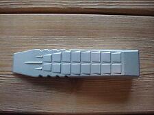 Fäll- und Spaltkeil mit Rückhalteschuppen  aus Aluminium/ 600g