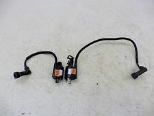 1984 Yamaha Virago XV700 Y610. ignition coils and wires